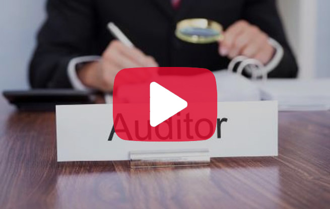 ISO 20000:2018 Internal Auditor Training